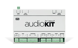 Helios IP audio kit