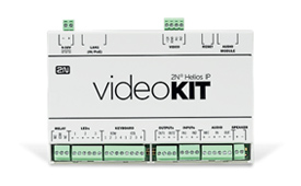 Helios IP video kit